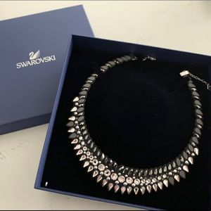 NIB Swarovski necklace!